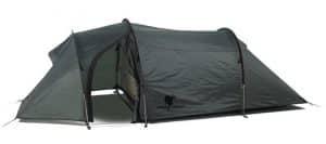 Cobra 4 tunneltelt Wolf Camper – perfekt til det aktiv outdoor liv