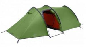 Vango Scaffel 300 3 personers telt – kan opsættes på blot 7 minutter