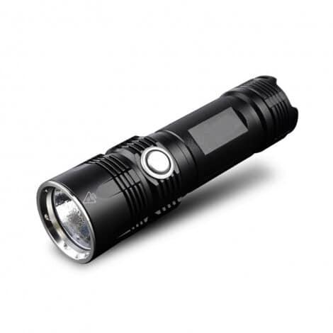 Nightflash G3600