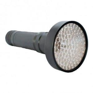 Nightflash R1000 – Bedste rav lommelygte i professionel kvalitet