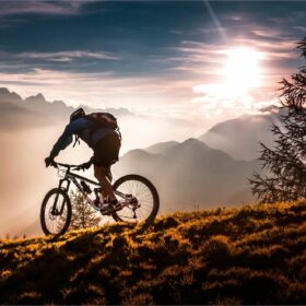 Mtb hjelm test – Stort testoverblik over de 12 bedste mountainbike hjelme