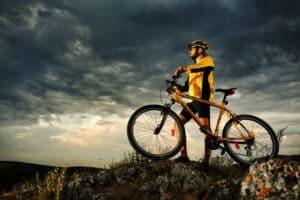 Her er de bedste mountainbikes på markedet lige nu