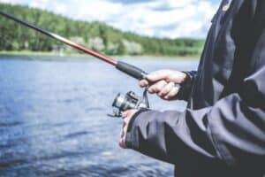 bedste fiskehjul til lystfiskeri