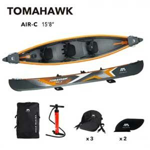 Aqua Marina Tomahawk Air-C