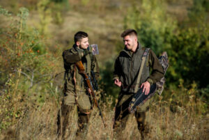 Hunting Equipments