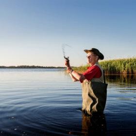 Test af de bedste åndbare waders – 6 gode bud på det nye hit til fiskere